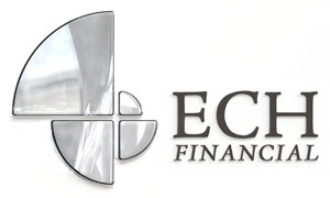 Earle, Carlton & Hughes Financial Logo