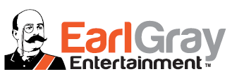 Earl Gray Entertainment Logo