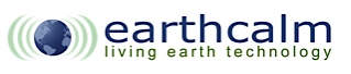 EarthCalm Ultimate EMF Protection Logo