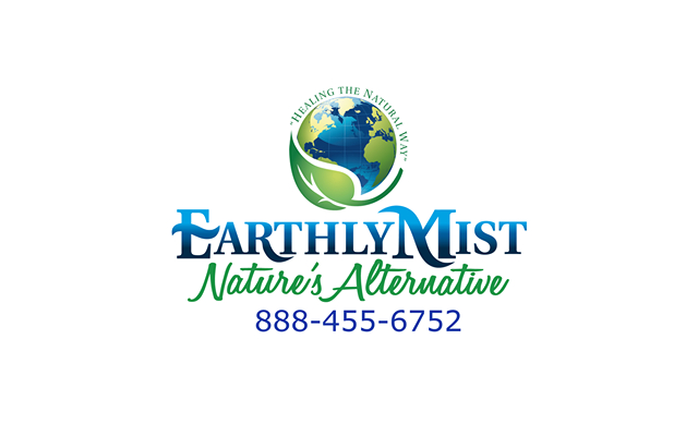 Earthly Mist Logo