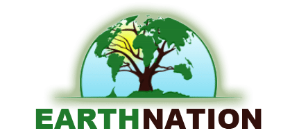 Earth Nation Logo