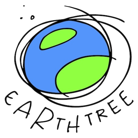 Earthtree Media as Logo