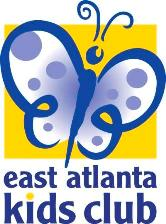The East Atlanta Kids Club Logo