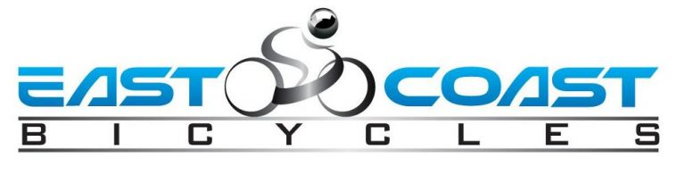 East Coast Bicycles Logo
