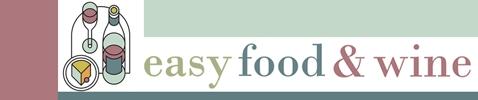 easyfoodandwine Logo