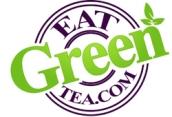 EatGreenTea.com Logo