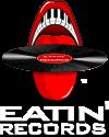 Eatin' Records Logo