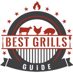 Best Grills Guide Logo