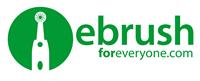 ebrushforeveryone Logo