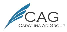 Carolina Ad Group Logo