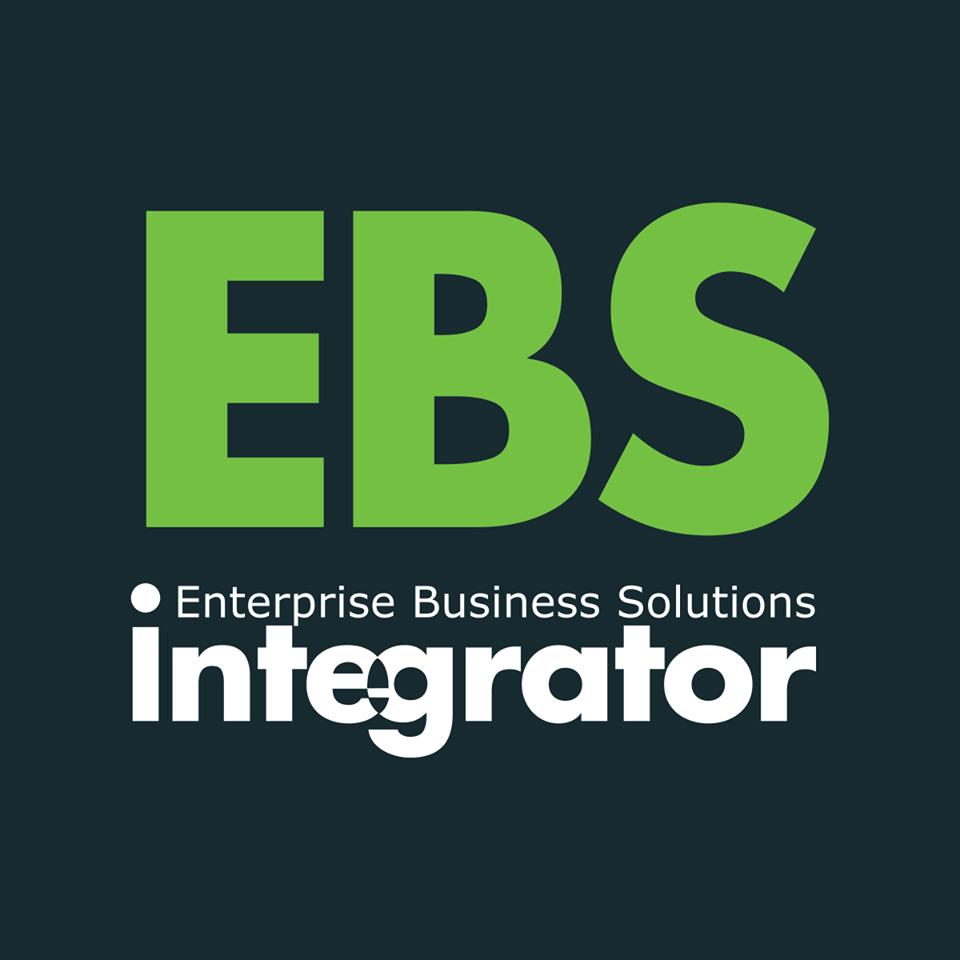 ebsintegrator Logo