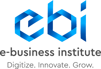 eBusiness institute Logo