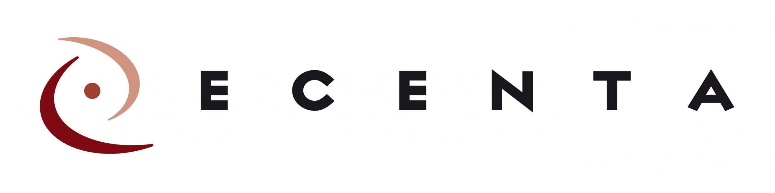 ECENTA America Inc Logo