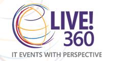 Live! 360/1105 Media, Inc Logo
