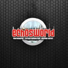 Echosworld Entertainment Logo