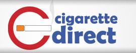 ecigarettedirect Logo