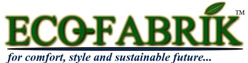 Ecofabrik Organic Gear Logo