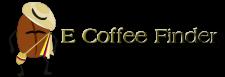 ECoffeeFinder.com Logo