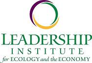 Leadership Institute for Ecology and the Economy Logo