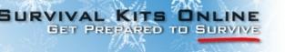 SurvivalKitsOnline.com Logo