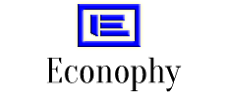 Econophy Capital Partners LLC Logo