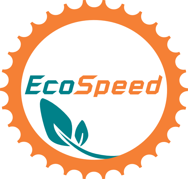 EcoSpeed Inc. Logo
