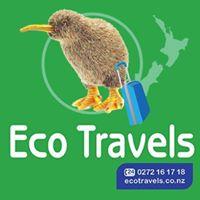 ecotravels-nz Logo