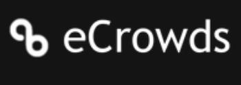 eCrowds Inc. Logo
