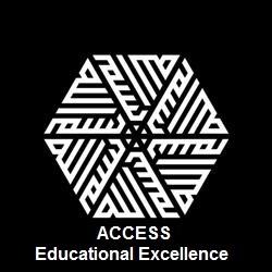 ACCESS 4 College Logo