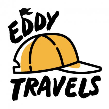 Eddy Travels Logo