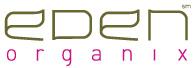 Eden Organix, An Eco-Conscious Beauty Company Logo
