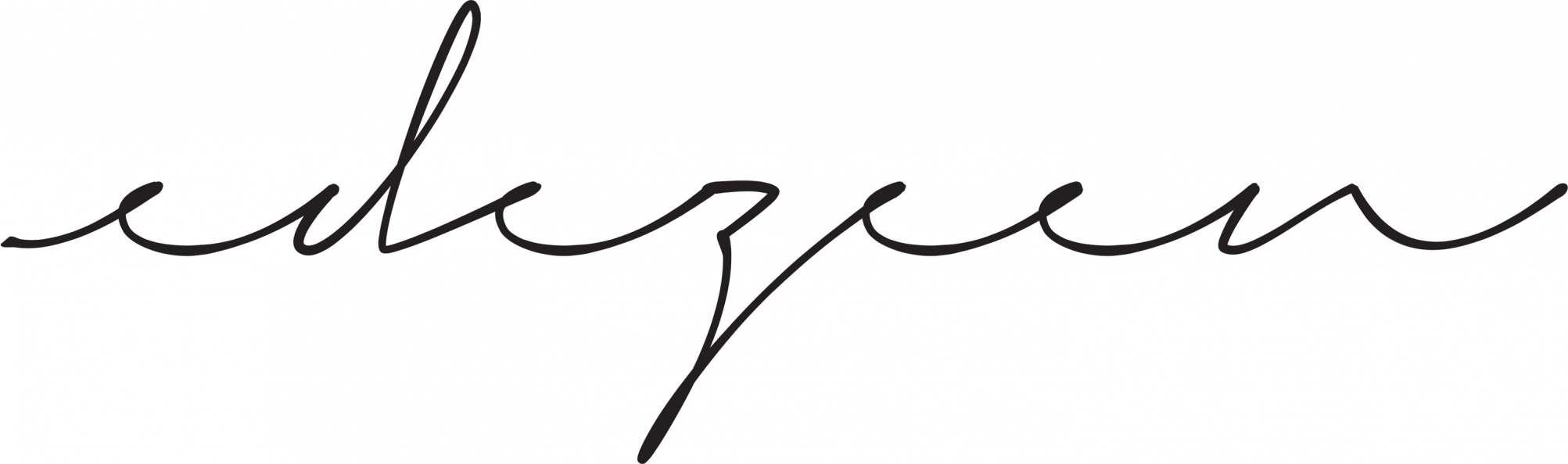 edezeen Logo