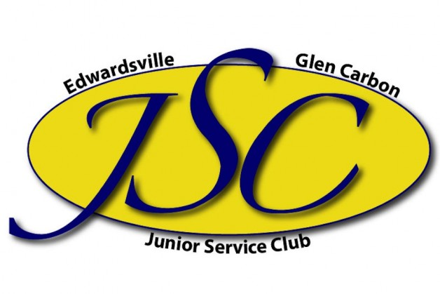 Junior Service Club of Edwardsville/Glen Carbon Logo