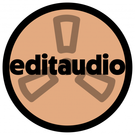 editaudio Logo