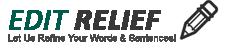 editrelief Logo