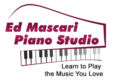 Ed Mascari Piano Studio, Inc Logo