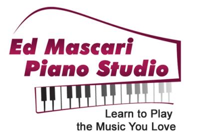Ed Mascari Piano Studio, Inc Logo