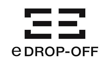 edrop-off Logo