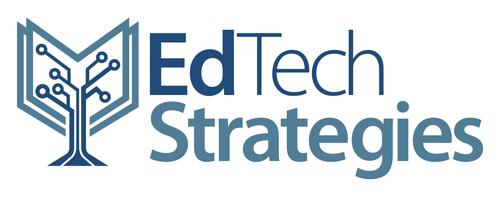EdTech Strategies, LLC Logo
