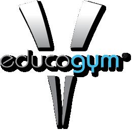 Educogym Canary Wharf Logo