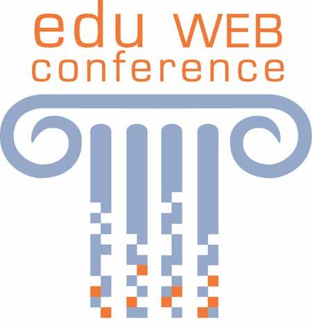 eduWeb Conference Logo