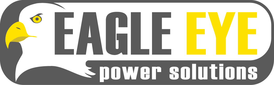 Eagle Eye Power Solutions Logo