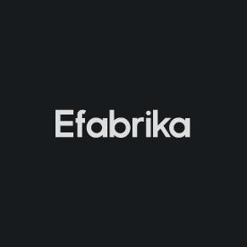 efabrika Logo
