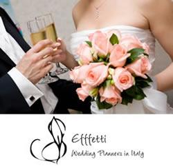 Efffetti wedding planners in Tuscany & Italy Logo