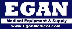 Egan Medical Equipment & Supply Logo
