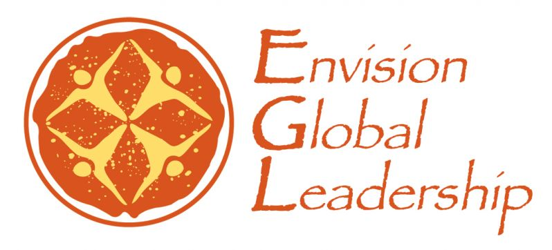 Envision Global Leadership Logo