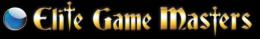 Elite Game Masters Logo