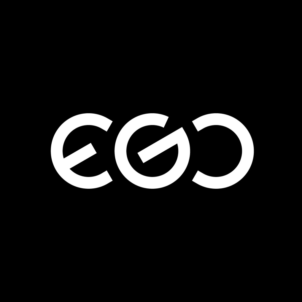 EGO Creative Innovations Logo