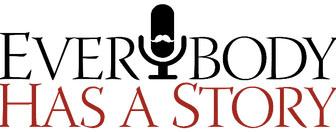 Everybody Has A Story Logo