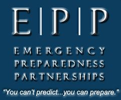Emergency Preparedness Partnerships Logo